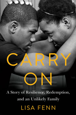 Carry On – A Story of Resilience, Redemption and an Unlikely Family